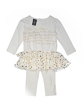 CALVIN KLEIN JEANS Dress Size 18 mo
