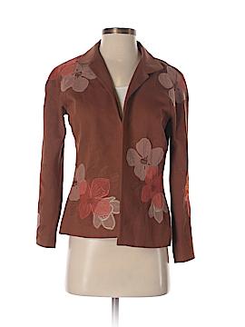 Linda Allard Ellen Tracy Jacket Size 6 (Petite)