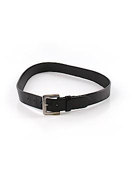 Coach Leather Belt 32 Waist
