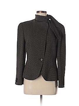Krizia Wool Blazer Size 46 (IT)