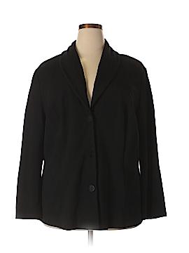 Lafayette 148 New York Blazer Size 20 (Plus)