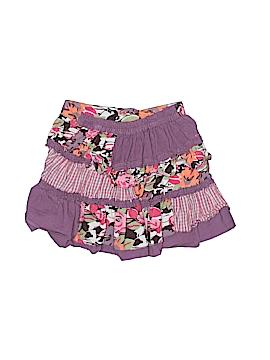 Pink Tangerine Skirt Size XX-Small kids