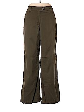 Jones New York Sport Khakis Size 14