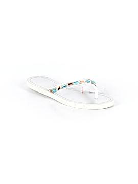 Avon Flip Flops Size 10