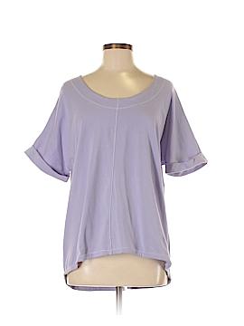 Neon Buddha Short Sleeve Top Size XS