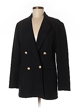 Stephanie Andrews Wool Blazer Size 6