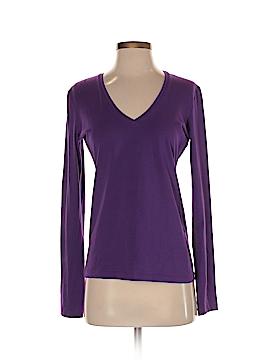 Jean Paul Gaultier Long Sleeve T-Shirt Size M