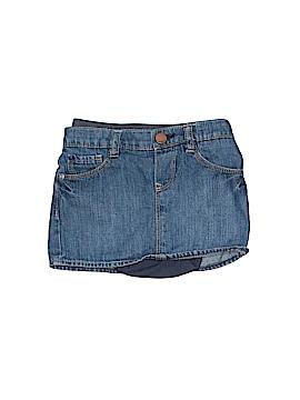 Gap Denim Skirt Size 18-24 mo