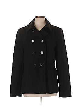 Adrienne Vittadini Coat Size 14