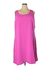 Lauren by Ralph Lauren Casual Dress