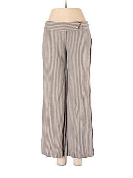 MICHAEL Michael Kors Linen Pants Size 4 (Petite)
