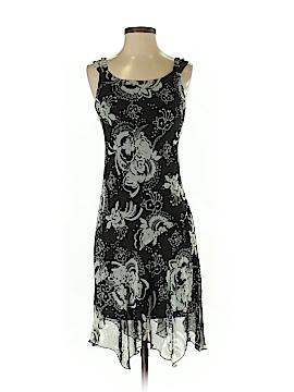 Sangria Casual Dress Size 4 (Petite)