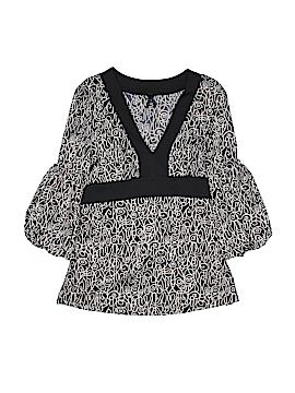Lapis 3/4 Sleeve Top Size L