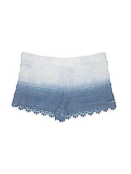Cotton Candy Shorts Size M