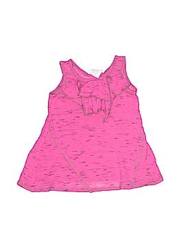 Pink Vanilla Sleeveless Top Size 3T