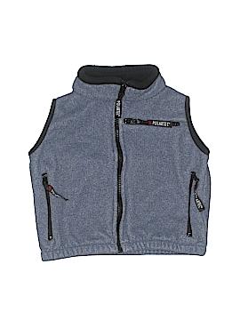 Rugged Bear Vest Size 2