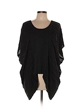 Eileen Fisher Silk Pullover Sweater Size XL
