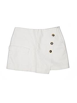 Zara Basic Skort Size S