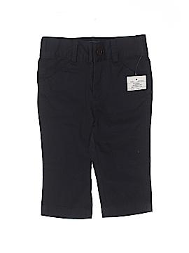 Andy & Evan Khakis Size 6-12 mo