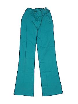 Faded Glory Khakis Size 6X