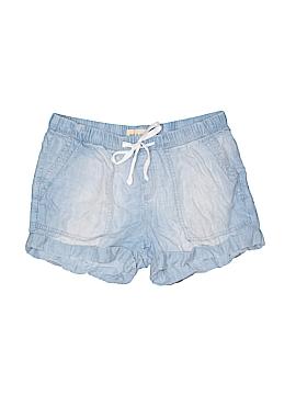 Cloth & Stone Denim Shorts Size S