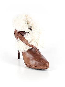 Roberto Cavalli Ankle Boots Size 38.5 (EU)