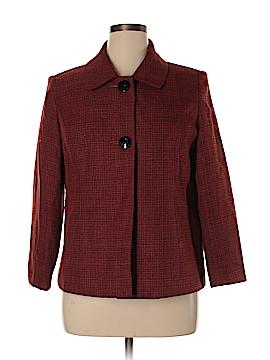 Giorgio Sant'Angelo Jacket Size 16