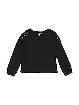 Basic Editions Long Sleeve T-Shirt Size 6/6x