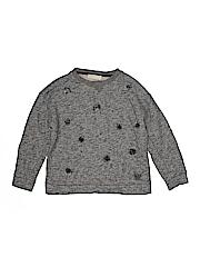 Zara Girls Pullover Sweater Size 9 - 10