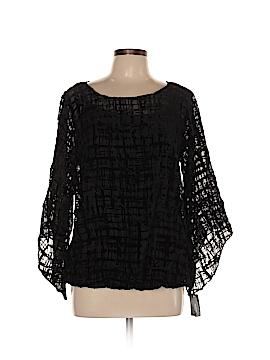 Alfani 3/4 Sleeve Blouse Size 0X (Plus)