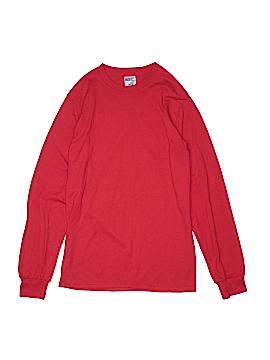 Jerzees Long Sleeve T-Shirt Size S