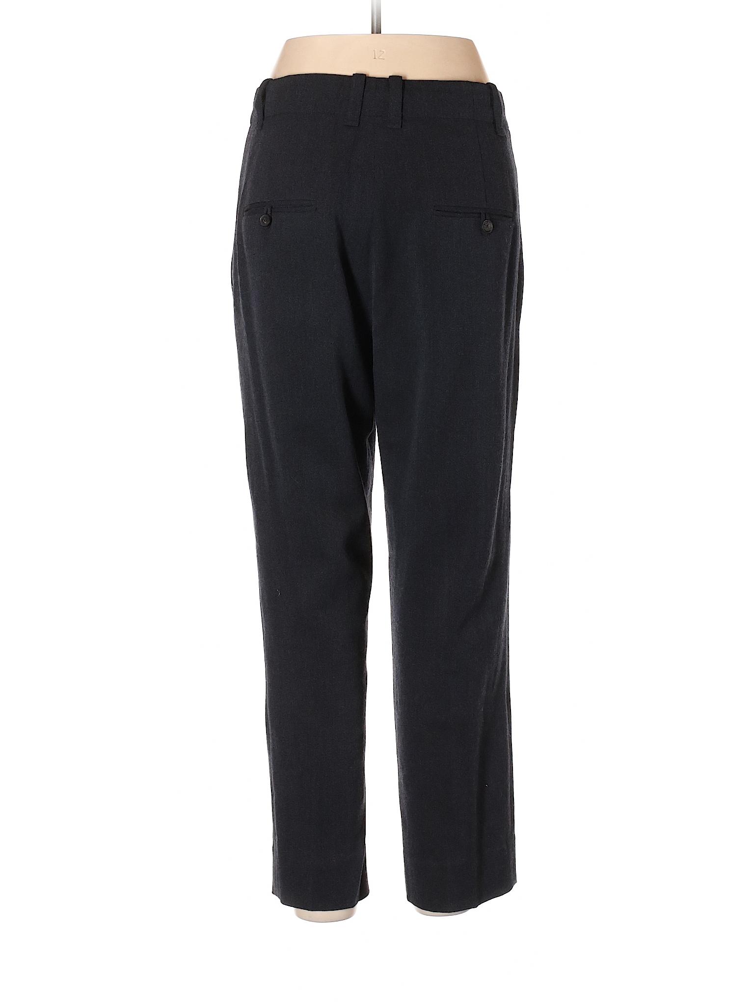 Boutique Boutique Wool Vince Vince Pants 4aYqfggw