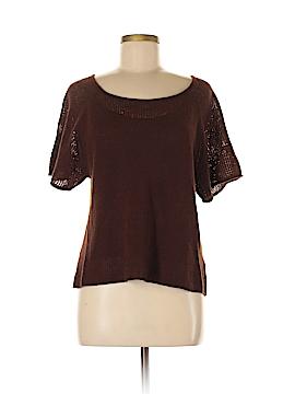 Claudia Nichole Cashmere Cashmere Pullover Sweater Size M