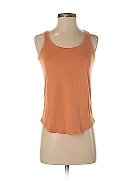 Uniqlo Sleeveless T-Shirt Size XS