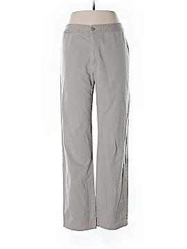 Gap Casual Pants Size 10 (Tall)