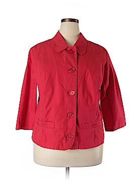 Avenue Jacket Size 18 (Plus)