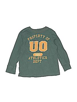 T University Long Sleeve T-Shirt Size 5T