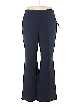 INC International Concepts Casual Pants Size 22w (Plus)