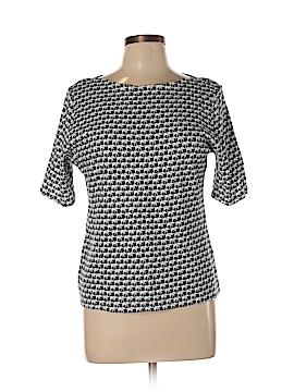 Charter Club Short Sleeve T-Shirt Size L