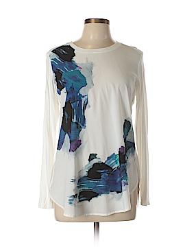Apt. 9 Long Sleeve Blouse Size L