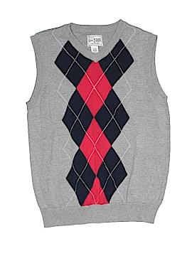 The Children's Place Sweater Vest Size 10 - 12