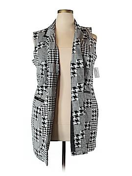 NY Collection Blazer Size 2X (Plus)