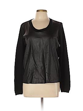 Rebecca Minkoff Wool Pullover Sweater Size S