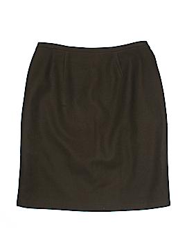 Norton McNaughton Wool Skirt Size 10
