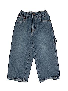 Fubu Jeans Size 3T