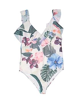 Lovers + Friends One Piece Swimsuit Size M