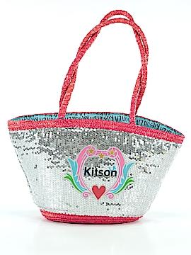 Kitson LA Tote One Size