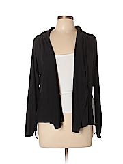 Foxcroft Women Cardigan Size M