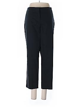 J.jill Khakis Size 8 (Petite)