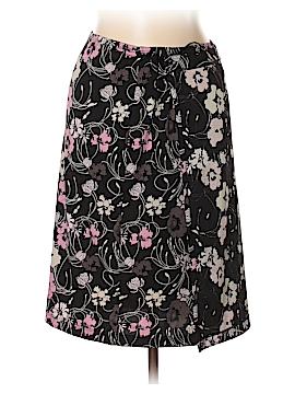 BCBG Paris Casual Skirt Size M